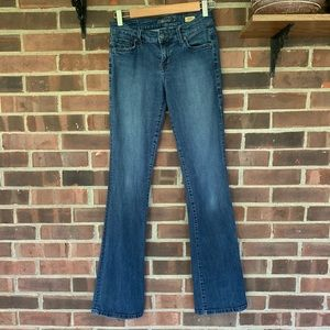 Level 99 Chloe boot cut jeans